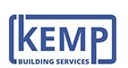 Kemp Building Services logo