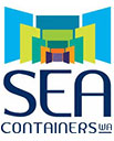 Sea Containers WA logo
