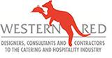 Western Red logo
