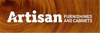 Artisan Furnishings and Cabinets logo
